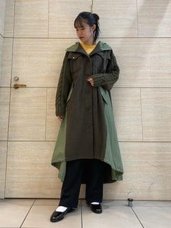 7231400 | miyaka | ROSE BUD (ローズバッド)