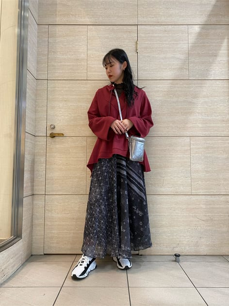 7160794 | miyaka | ROSE BUD (ローズバッド)