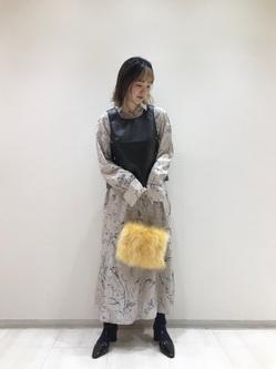 3008496 | naru | ROSE BUD (ローズバッド)