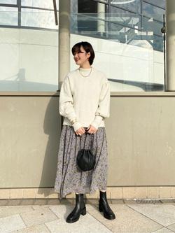3545546 | anzu | ROSE BUD (ローズバッド)