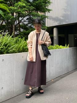 6410104   anzu   ROSE BUD (ローズバッド)