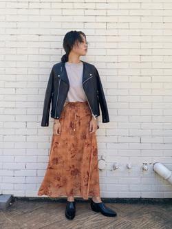 2723173   shiori   ROSE BUD (ローズバッド)
