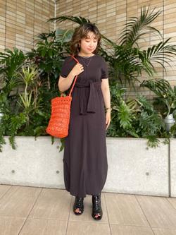 5487328 | sayuki | ROSE BUD (ローズバッド)