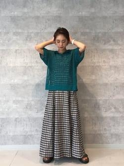 6421592 | Miyuki | ROSE BUD (ローズバッド)
