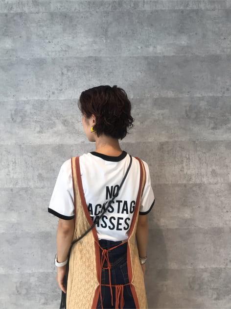 6327069 | Miyuki | ROSE BUD (ローズバッド)