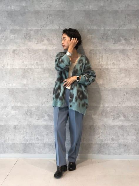 8134621 | Miyuki | ROSE BUD (ローズバッド)