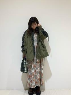 7944363 | natsumi | ROSE BUD (ローズバッド)