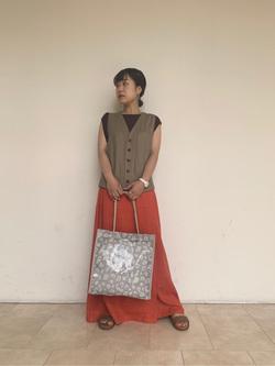 2143015 | Chinami | ROSE BUD (ローズバッド)