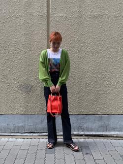 2446458 | mishima | ROSE BUD (ローズバッド)