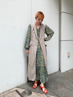 2563053 | mishima | ROSE BUD (ローズバッド)