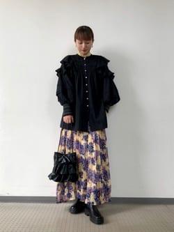7218447 | mishima | ROSE BUD (ローズバッド)
