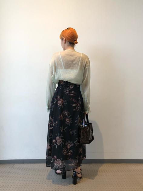 2686657 | mishima | ROSE BUD (ローズバッド)