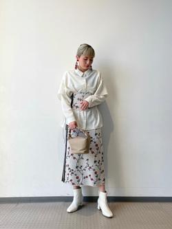 4492772 | mishima | ROSE BUD (ローズバッド)