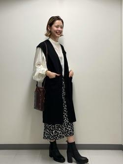8135990 | miwa | ROSE BUD (ローズバッド)