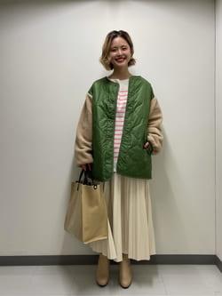 8192956 | miwa | ROSE BUD (ローズバッド)
