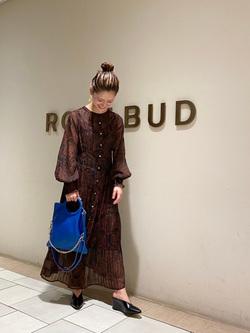 2928127 | miwa | ROSE BUD (ローズバッド)