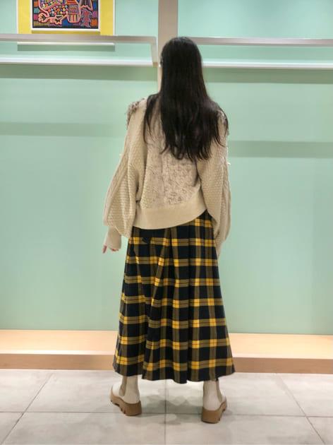 8123707 | ミユキ | ROSE BUD (ローズバッド)