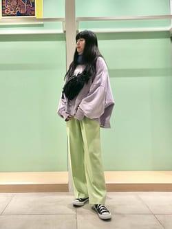 8441845 | ミユキ | ROSE BUD (ローズバッド)