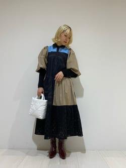 8462781   natsuki   ROSE BUD (ローズバッド)