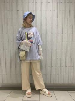 6278315   natsuki   ROSE BUD (ローズバッド)