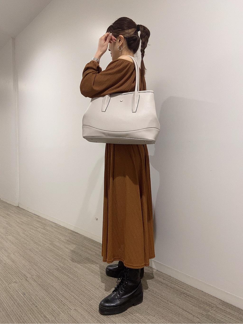 &シュエットギャラリーららぽーと立川立飛店 ayane umeki