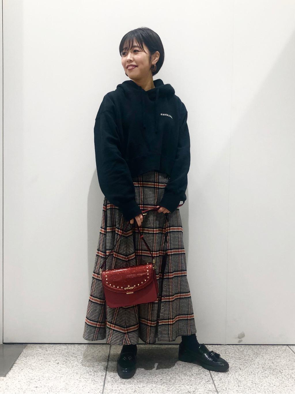 &シュエットギャラリーららぽーと立川立飛店 misaki