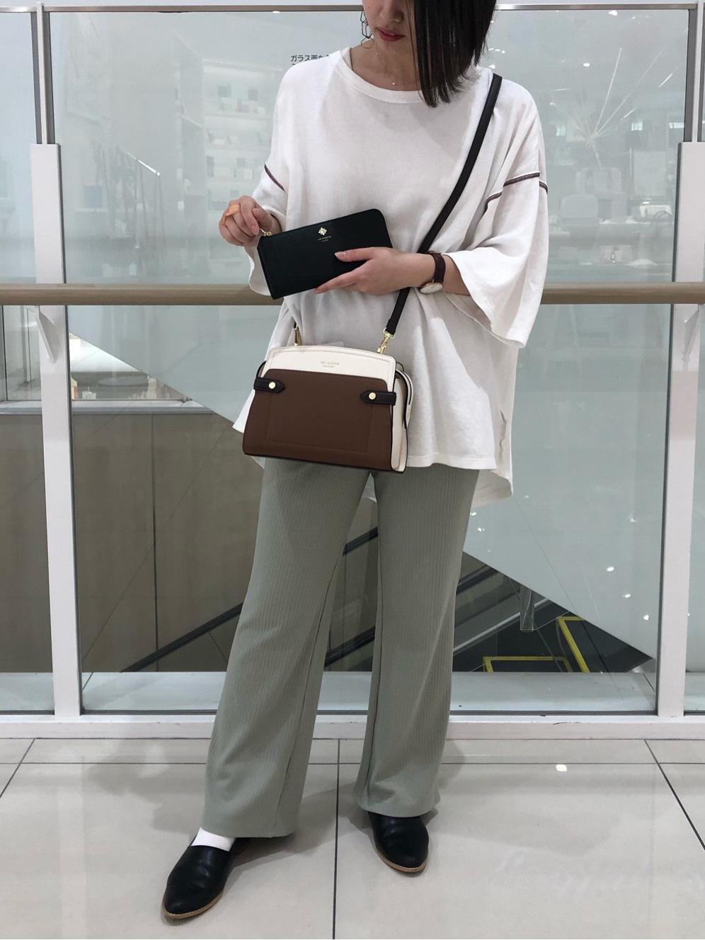 &シュエットギャラリーイオンモール岡山店 aki