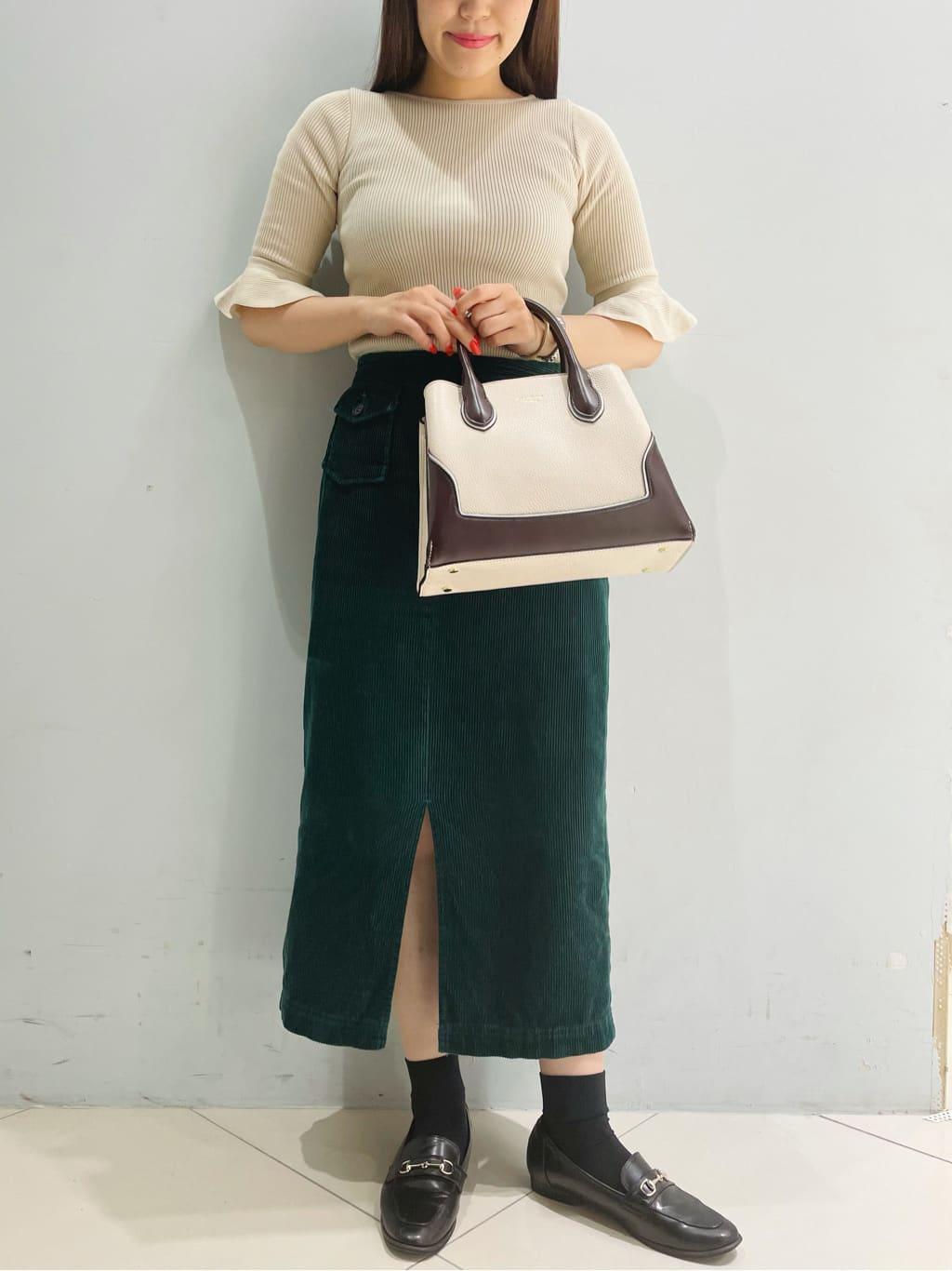 &シュエットギャラリーイオンモール岡山店 sayako