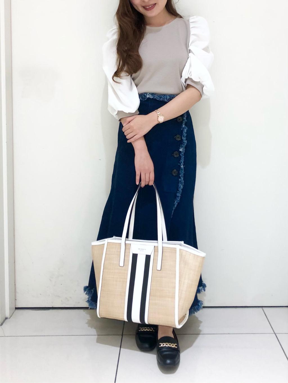 & シュエット ららぽーと富士見店 Rina