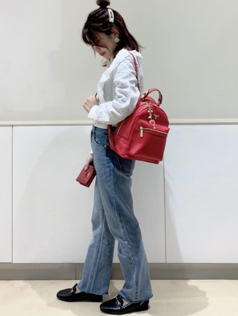 &シュエットイオンレイクタウン店 yosshiiii