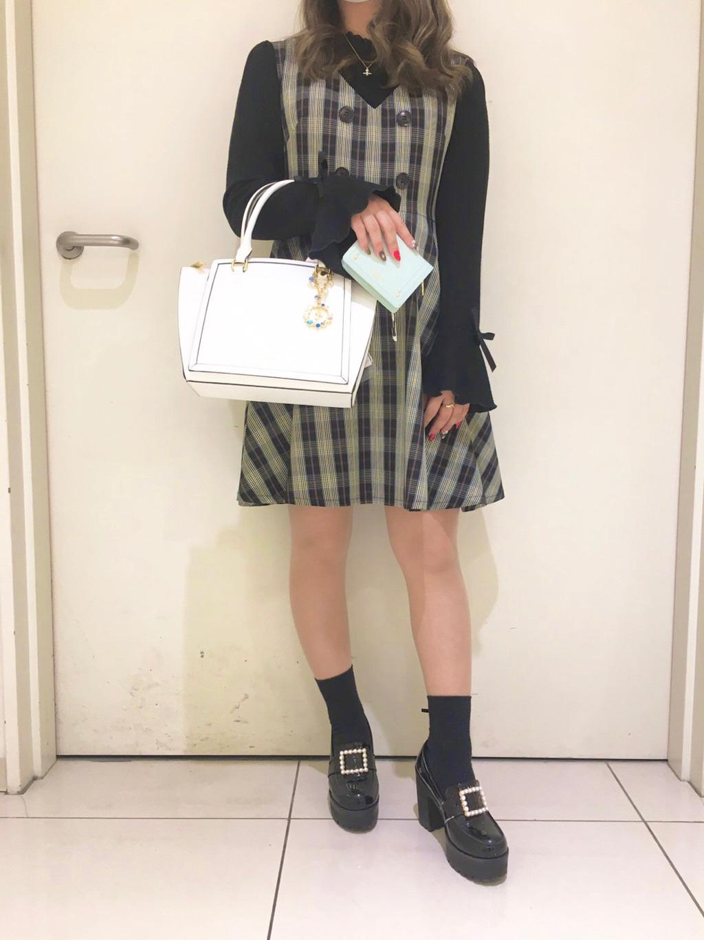 & シュエット ららぽーと富士見店 reina
