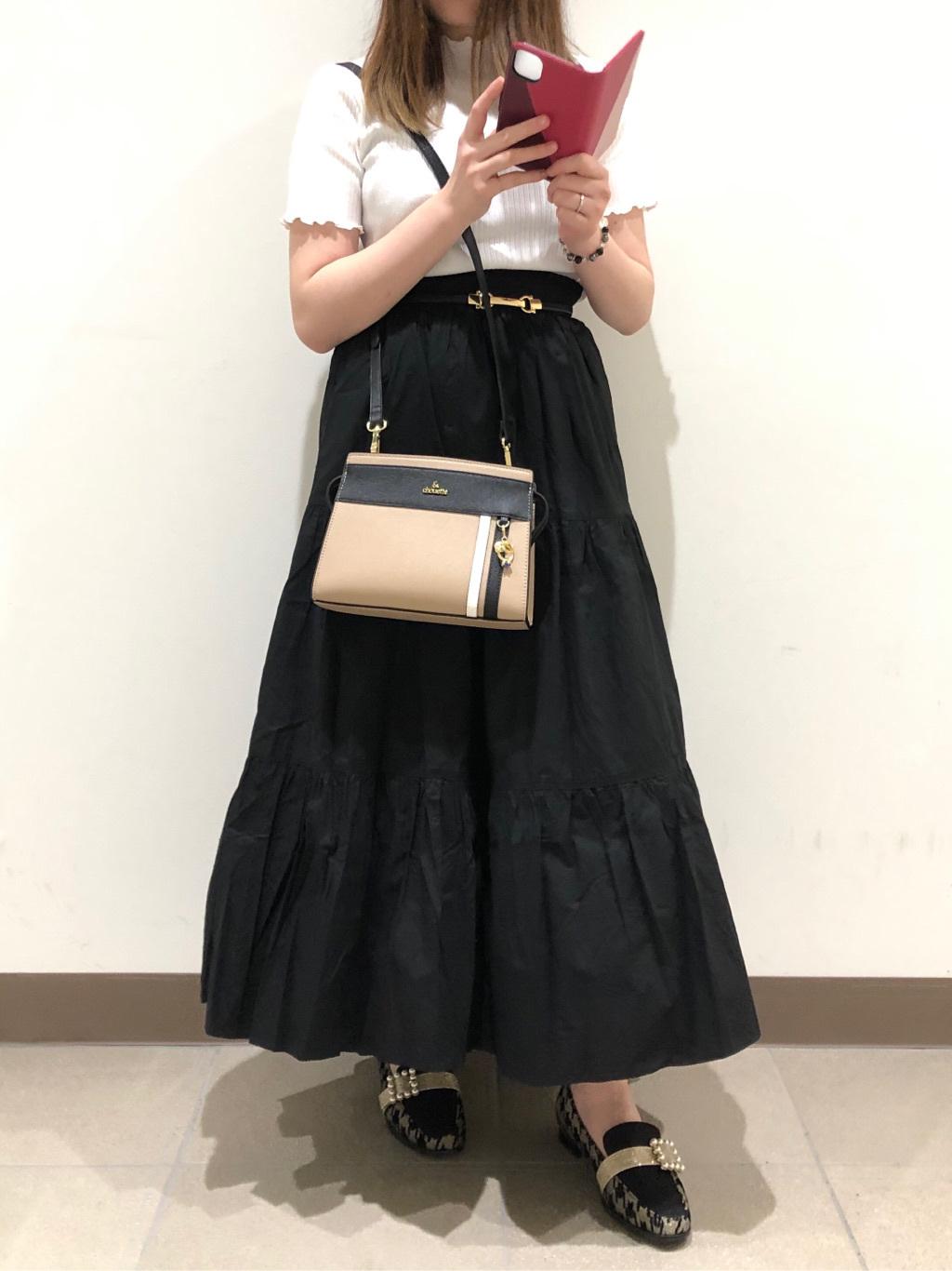 &シュエット相模大野ステーションスクエア店 yui