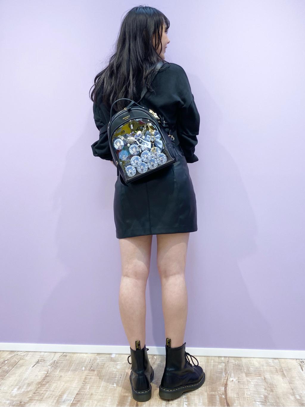 &シュエットギャラリーイオンモール木更津店 kaho