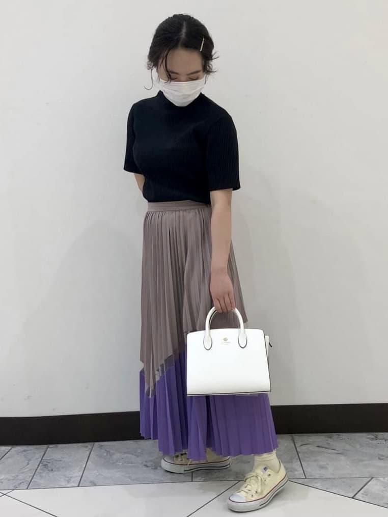 &シュエットイオンモール筑紫野店 yuu
