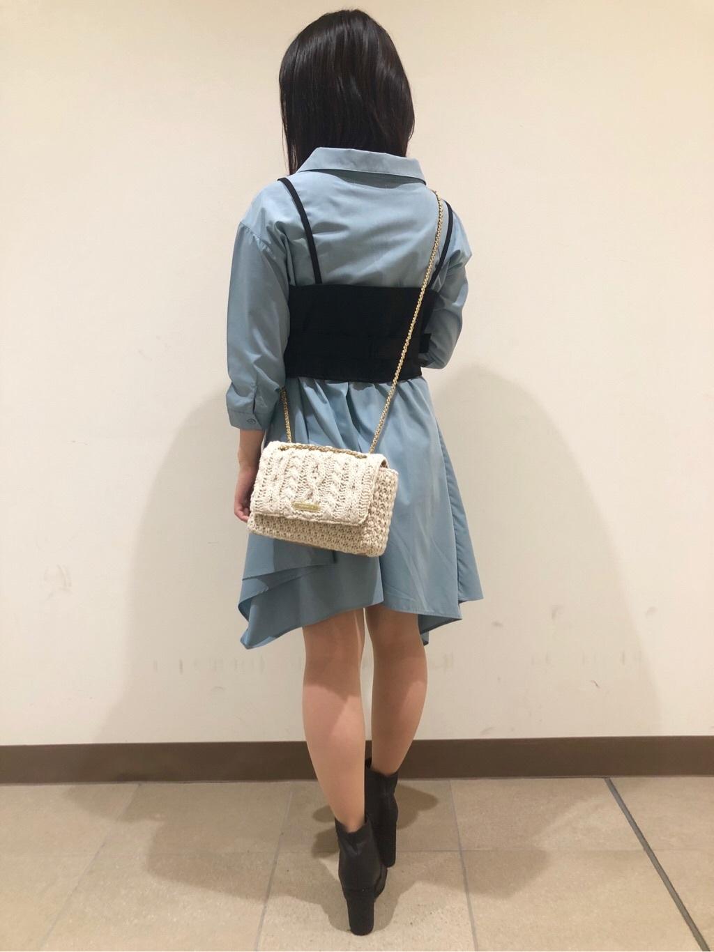 &シュエット相模大野ステーションスクエア店 satsuki.