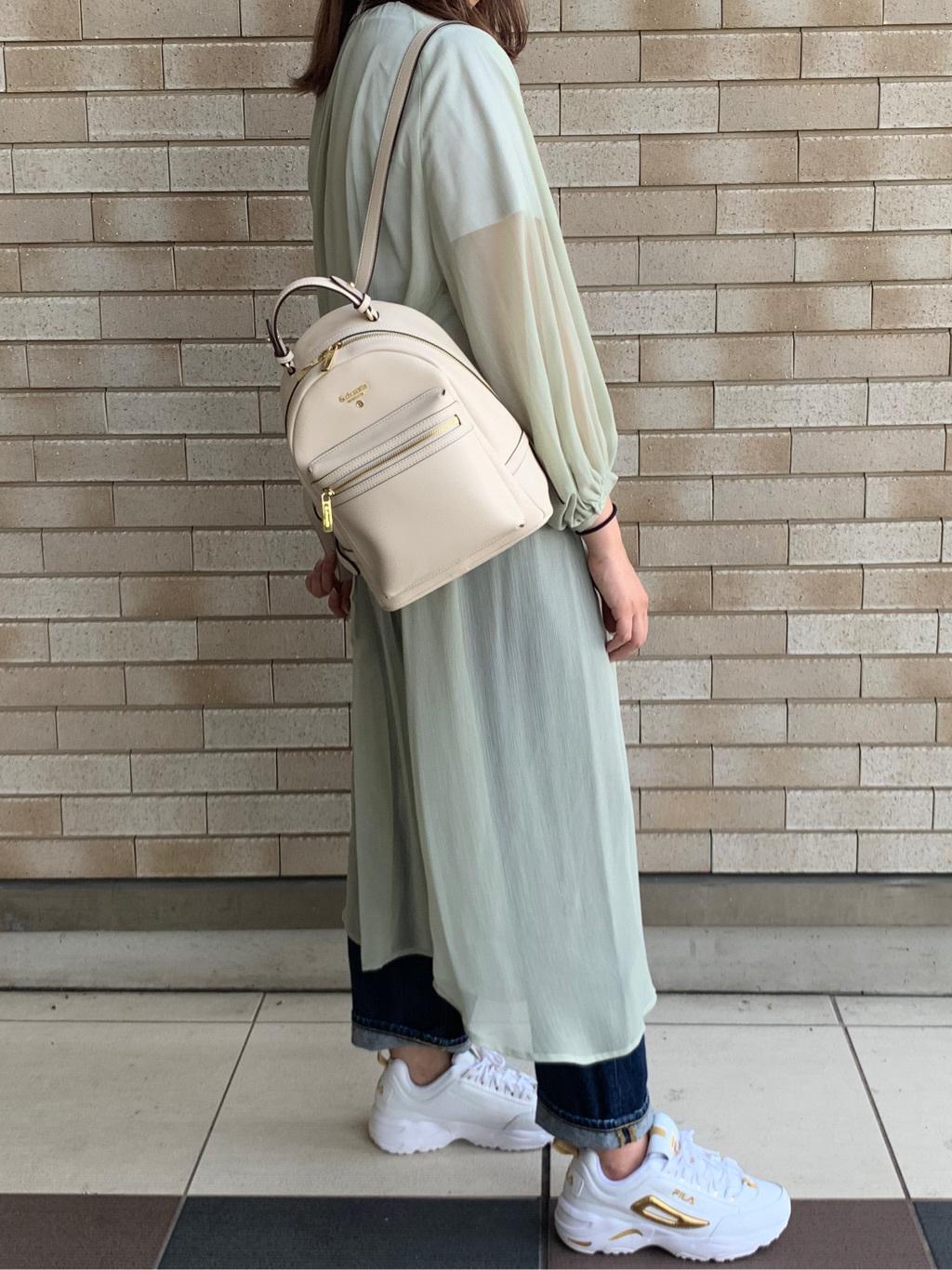 &シュエットイオンレイクタウン店 Mau.