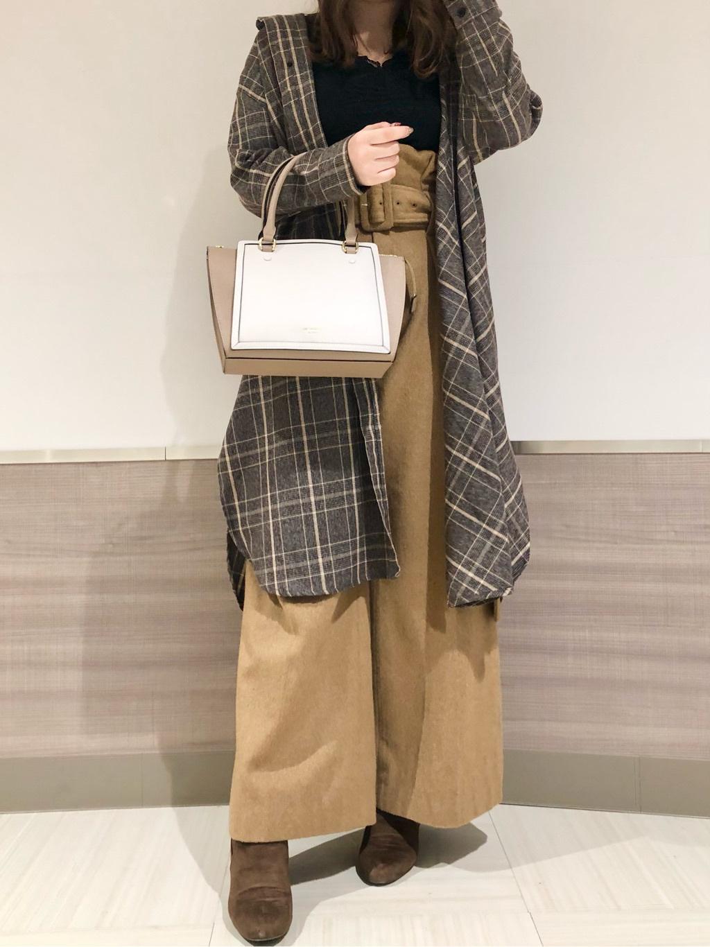 & シュエットギャラリー 四条畷店 S a k i