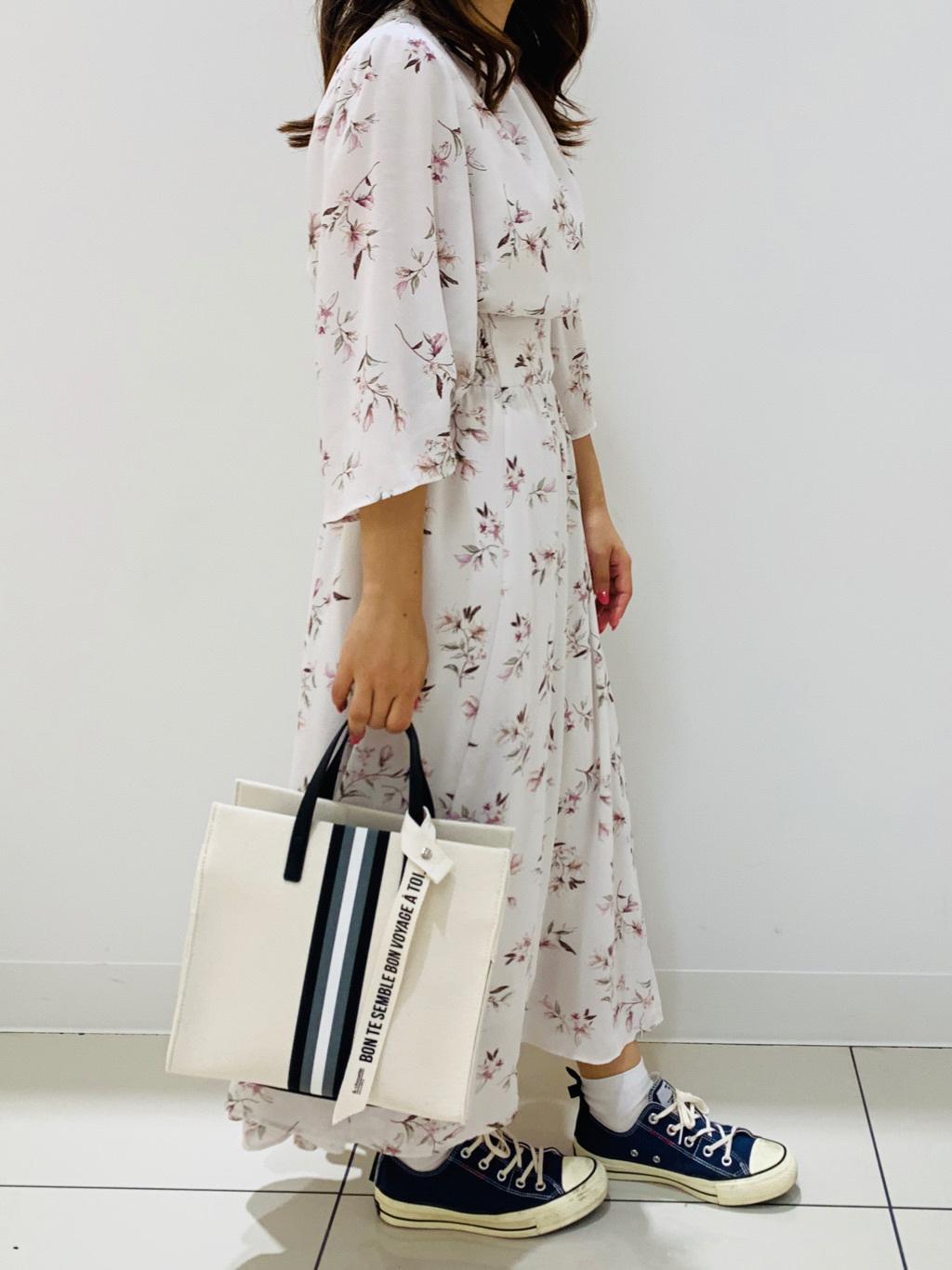 &シュエットギャラリーイオンモール岡山店 nozomi