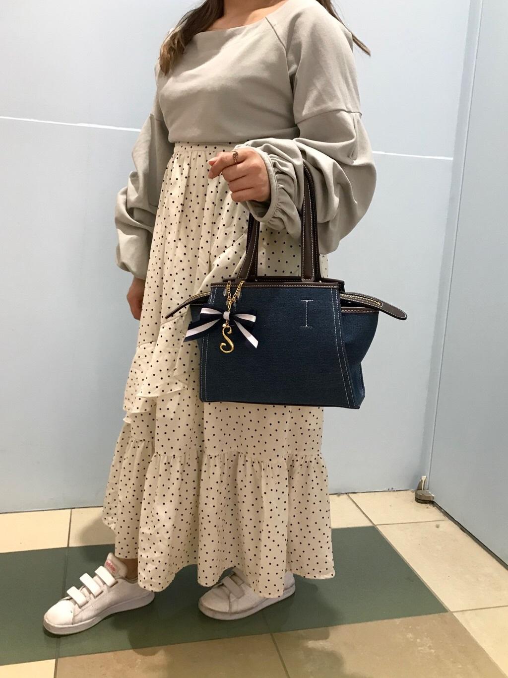 &シュエットアリオ亀有店 kaede