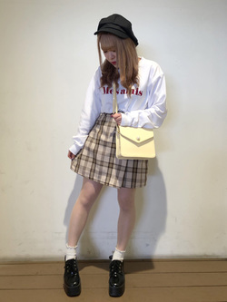 WEGO ラゾーナ川崎プラザ店 Maya