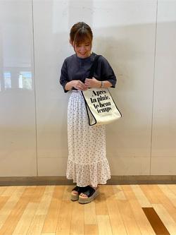 WEGO ゆめタウン佐賀店 ゆっちゃん