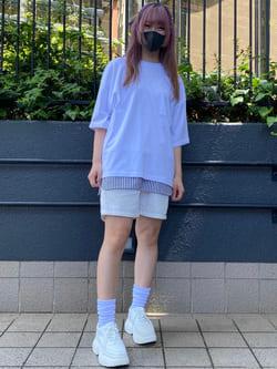 WEGO TOKYO イオンレイクタウン店 アン
