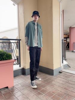 WEGO OUTLETS 三井アウトレットパーク多摩南大沢店 Shooooooo
