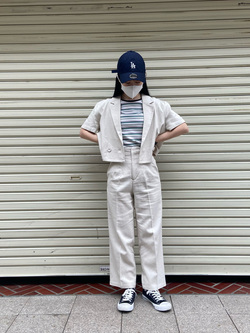 WEGO 札幌店 沢田 夢子