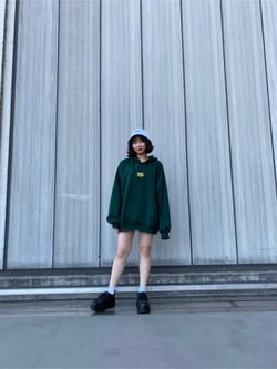 WEGO 札幌ステラプレイス店 福島紀穂
