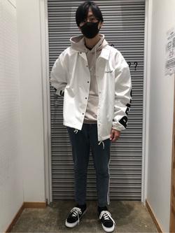 WEGO イオンモール神戸北店 ロゼ
