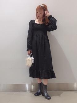 WEGO TOKYO イオンモール岡山店 @さきぽよ