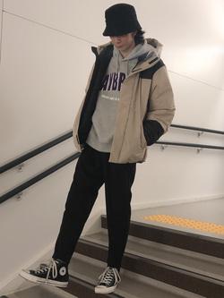 WEGO イオンモール木更津店 濱崎隆世