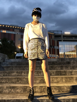 WEGO VINTAGE アーバンドックららぽーと豊洲店 HLC