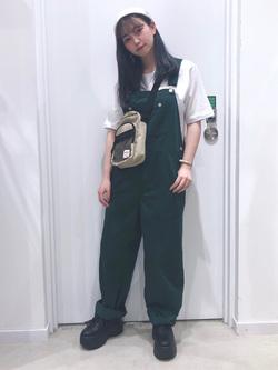 WEGO イオンモール宮崎店 ろんろん